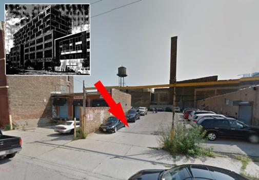 The City That Works: 11 Story Office, Residential & Retail Project Planned for West Loop