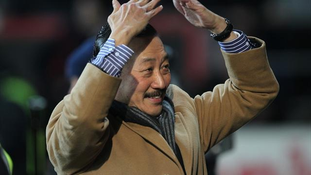 European Football - Vincent Tan adds Bosnia's Sarajevo to Cardiff ownership