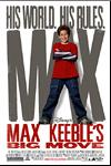 Poster of Max Keeble's Big Move