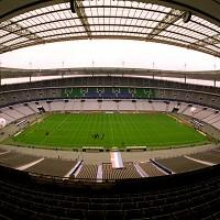 Plans have been revealed for a new stadium to replace the Stade de France (pictured)