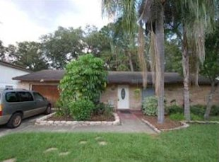 A 2-bedroom, 2-bath Tampa home for sale at $149,000, just below the market median. Click the photo to go to the listing.