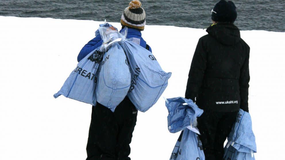 Antarctica 'Penguin Post Office' Job Attracts Record Number of Applicants