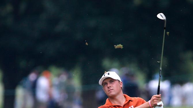 AT&T National - Final Round