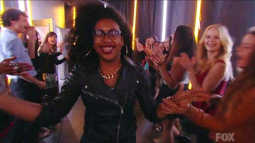 Top 8 Redux Results: Malaya Watson's Idol Journey