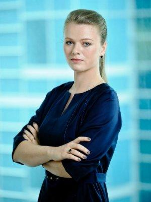 Elena Balmont Appointed General Manager of VIMN for Russia & CIS