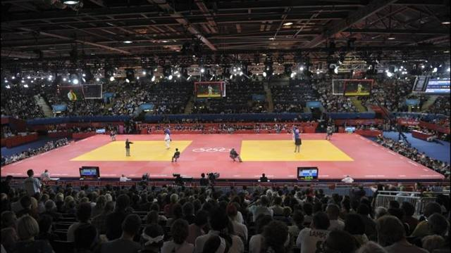 GB's best Paralympic judo effort since 1996 earns silver