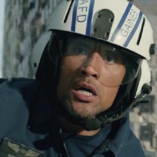 The Rock's 'San Andreas' Doubles 'Gravity' at Thursday Night Box Office
