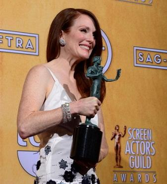 SAG Awards 2013: Complete List of Winners, Nominees