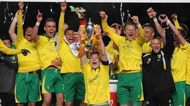 FA Cup - Norwich win FA Youth Cup