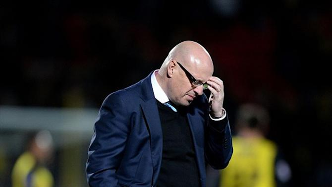 Championship - Leeds part company with McDermott