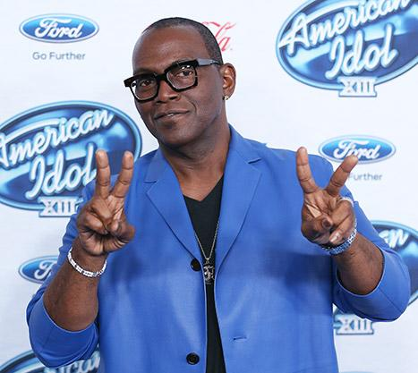 "Randy Jackson Leaving American Idol After 13 Seasons: ""Onto What's Next"""