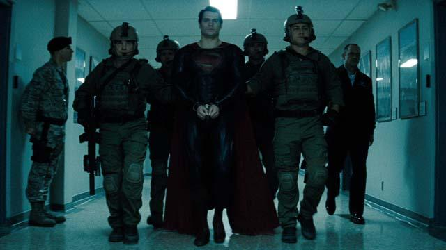 'Man of Steel' Theatrical Trailer 2