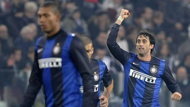 Serie A - Brilliant Inter end Juventus run to close gap