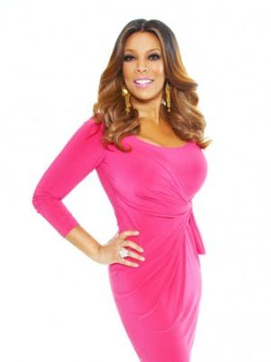 Talk Show Host Wendy Williams Inks Development Deal with Oxygen