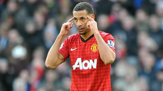 World Cup - FA find no evidence of racist claims against Ferdinand brothers