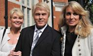 'Bucks Fizz' Members To Appeal Name Decision