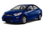 New 2013 Hyundai Accent GLS