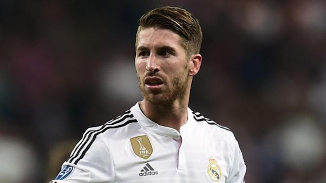 Liga - Paper Round: Real Madrid cave in on wages to keep Sergio Ramos