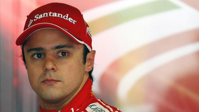 Formula 1 - Massa: I will challenge for F1 crown