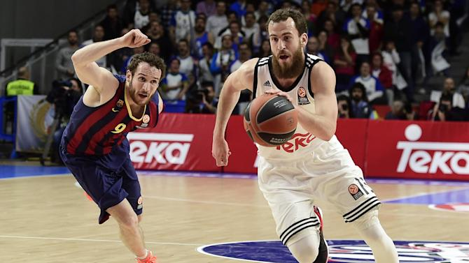 Copa del Rey - Blog Basket: La magia del Chacho decide la final