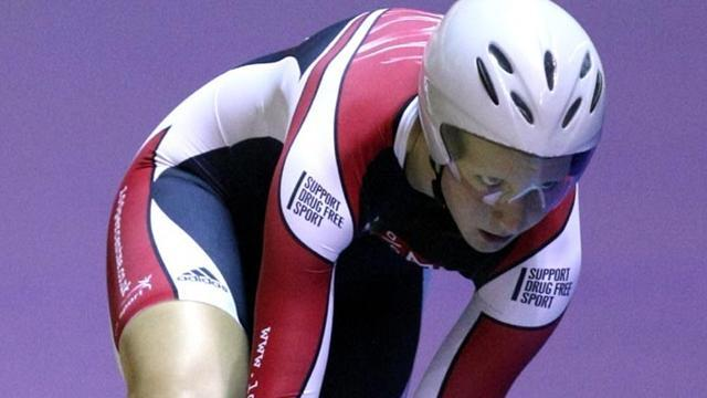 Cycling - Rowsell shuns fame game as she prepares for Glasgow World Cup