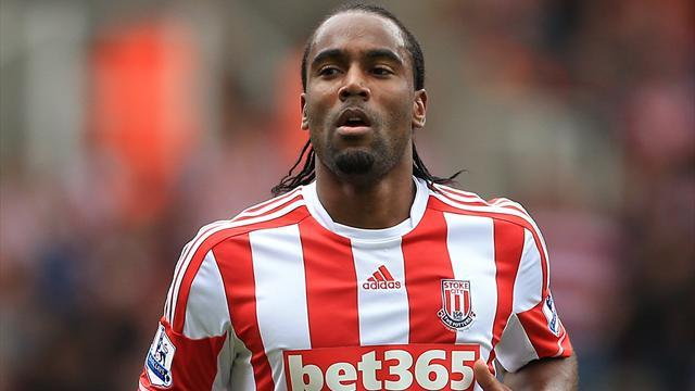Premier League - Stoke striker Jerome charged over betting offences