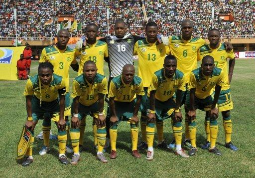 S. Africa can win Nations Cup again, says captain