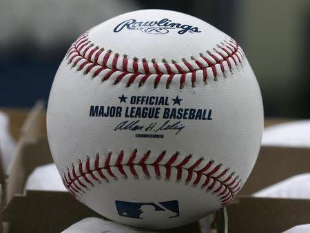 To match Reuters Life! COSTARICA-BASEBALLS/