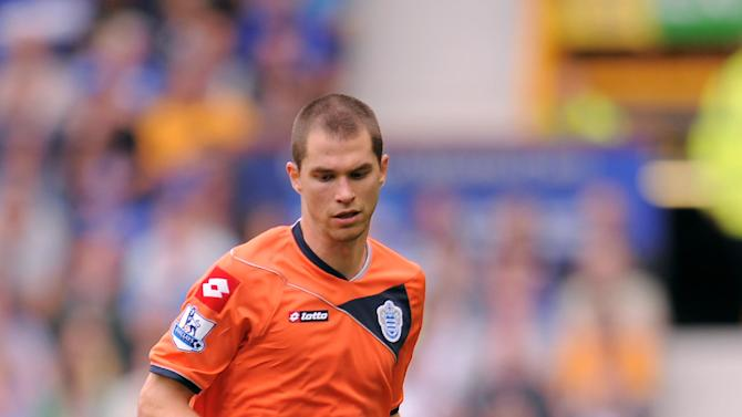 Matthew Connolly has moved from QPR to Cardiff