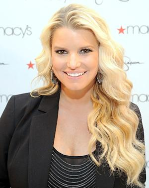 Maxwell Drew Johnson: How Jessica Simpson Picked Her Baby's Name