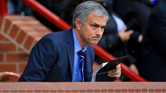 Sky Sources: No Deal Between United And Mourinho