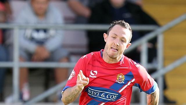League Two - Burnett: Murphy can get better