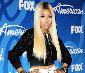 Nicki Minaj: 25 Things You Don't Know About Me