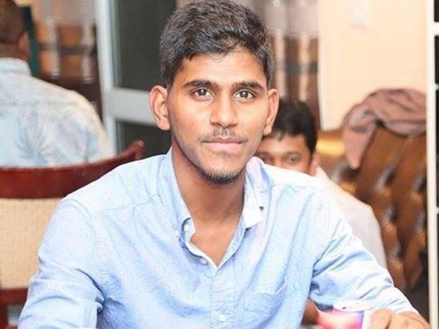 British cricketer Bavalan Pathmanathan passes away after being hit by ball
