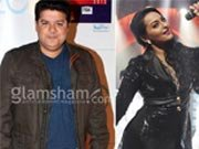 HIMMATWALA: Sajid Khan to turn DJ to make Sonakshi perform live!