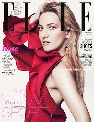 "Kate Hudson Was ""Shocked"" By Pregnancy 2 Months Into Matt Bellamy Romance"