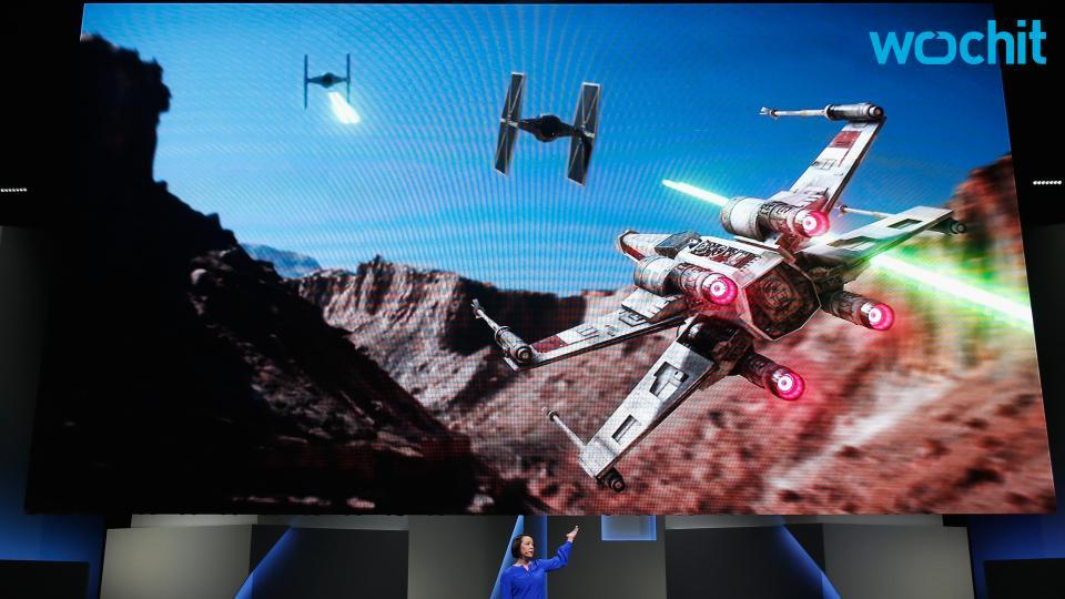 How 'Star Wars: Battlefront' Will Make You a Kid Again
