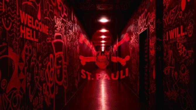 'Welcome to Hell': German Side St Pauli Reveal Intimidating New Tunnel Design