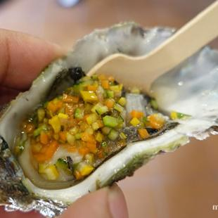 Singapore Food Festival: The Old Should Stay and the New Must Come