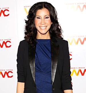 Lisa Ling Gives Birth to Baby Girl Jett!
