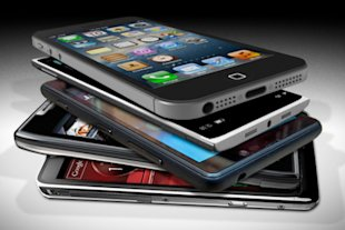 BYOD, CYOD, COPE: What Does It All Mean? image smartphones rect 600x400