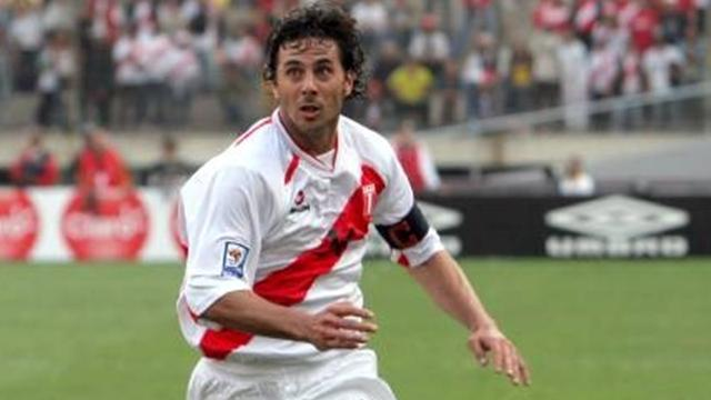 World Cup - Pizarro winner gives Peru hope