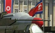 North Korea Warns Foreign Embassies Of Risks