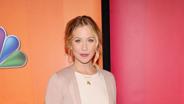 Christina Applegate attends the 2011 NBC Upfront at The Hilton Hotel on May 16, 2011 in New York City.