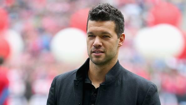 Michael Ballack: Messi, Neymar and Suarez are a bit like divas