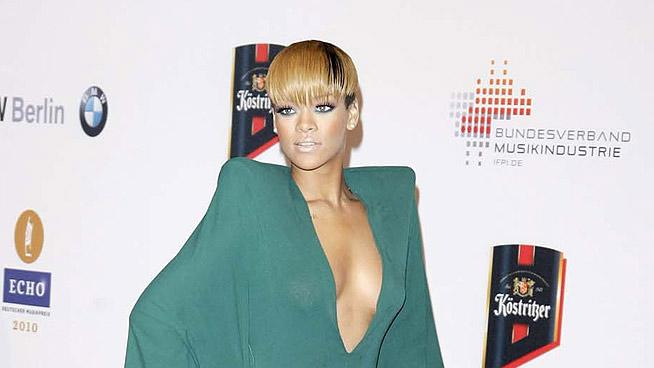 Rihanna ECHO Awards