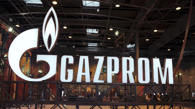 The EU accused Russian energy giant Gazprom of breaching single market rules by forbidding the resale of its gas between EU countries, allowing the Russian giant to charge unfair prices