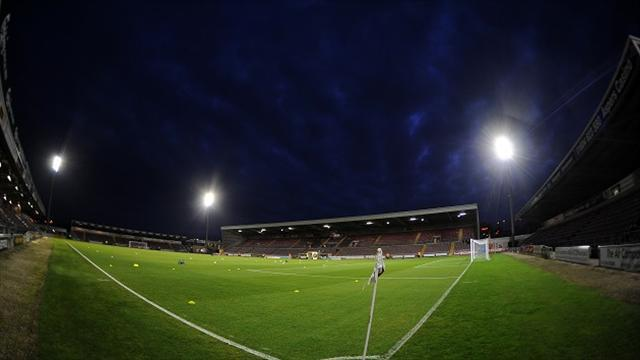 League One - League urged to block Coventry-Northampton groundshare