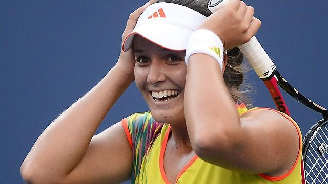 Laura Robson reaches Guangzhou final