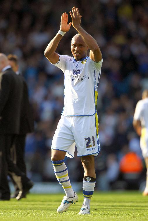 El-Hadji Diouf insists he is not bothered by his 'bad-boy' reputation